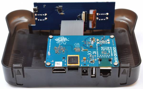 OGST Gaming Console Kit for XU4