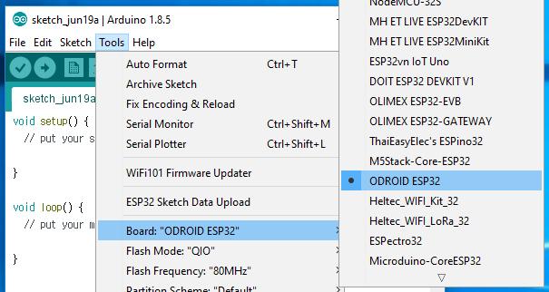 odroid-go