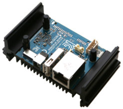 ODROID-HC2 : Home Cloud Two – ODROID