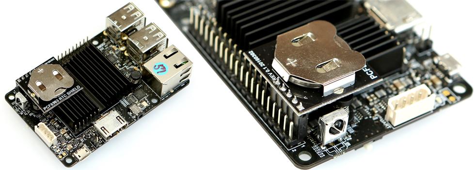 RTC Shield