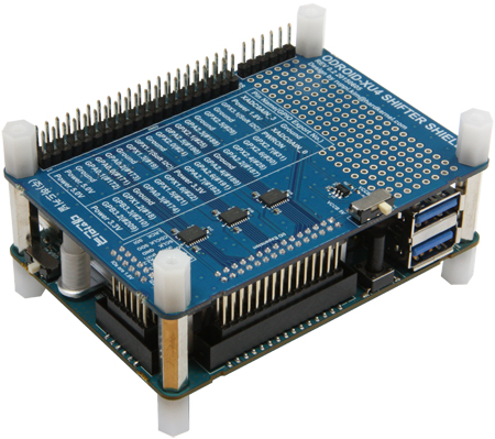 Fantastic Xu4 Shifter Shield Odroid Wiring Database Cominyuccorg