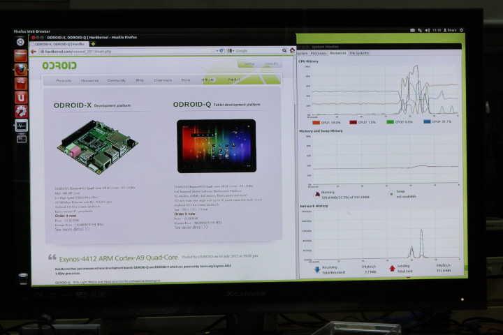 Linux Kernel 3 6-rc1 runs Ubuntu 12 04 on ODROID-X – ODROID