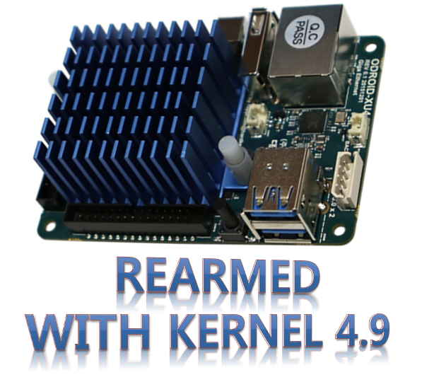 Blog – Page 2 – ODROID