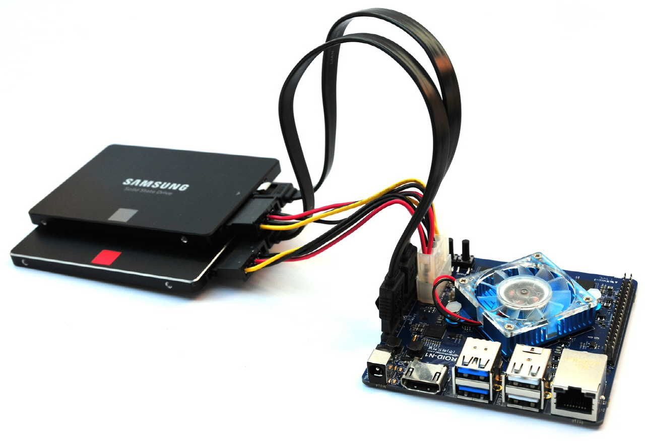 The Next ODROID! – ODROID