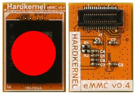 emmc memory wiki